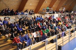 Završen Trenerski seminar 2014.