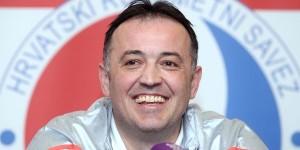 Nagrada Udruge trenera HRS-a za trenerska postignuća u 2013. godini