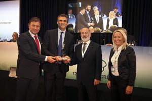 Lidija Bojić-Ćaćić ponovno izabrana u izvršni odbor EHF-a