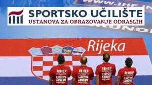 Poziv za upis u program osposobljavanja za poslove trenara/ice rukometa – Rijeka