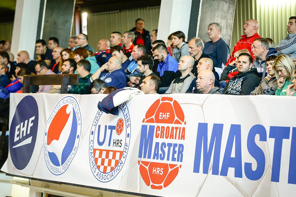 Počeo je 42. središnji seminar trenera Hrvatskog rukometnog saveza u Poreču