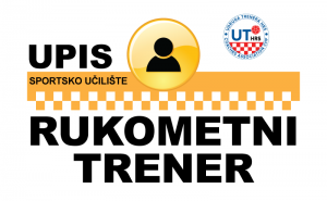 Poziv za upis u program osposobljavanja za poslove trenera/ice rukometa (Split i Osijek)