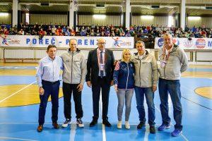 Završen je treći dio Master tečaja za EHF PRO licencu koji se održao u Zagrebu