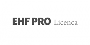 EHF_PRO_licenca