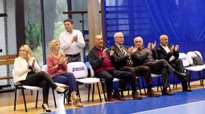 Zahvala članovima upravnog odbora Udruge trenera u mandatu od 2014. do 2018. godine