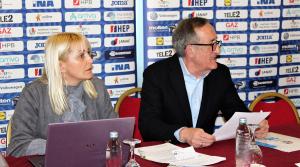 Na izbornoj Skupštini Udruge trenera Hrvatskog rukometnog saveza izabran je novi predsjednik Udruge trenera g. Lino Červar te članovi upravnog odbora