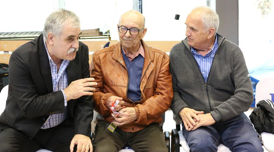 Oslobađanja trenera iznad 65 godina plaćanja kotizacija i licenci za 43. Seminar trenera