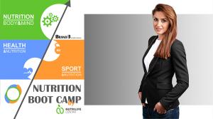 Nutrilife Centarorganizira jedinstvenu edukaciju kroz tri modula čime će približiti sudionicima temeljna načela suvremenog nutricionizma