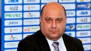 Obustavljaju se sva natjecanja u nacionalnim ligama kao i svim natjecanjima do srijede 15.  travnja 2020.