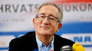 """Lino Červar: """"Spreman sam voditi Hrvatsku u Tokiju 2021."""""""