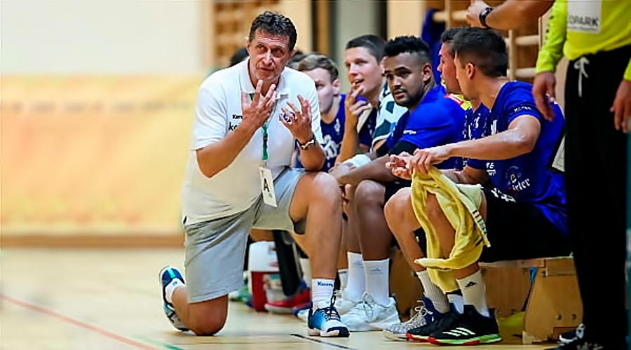 Siniša Markota izabran je za najboljeg trenera austrijske lige