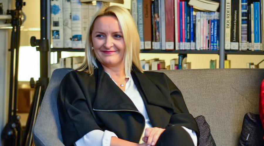EHF predstavio dva rada Lidije Bojić Ćaćić: Ženske igračice u fokusu u novo objavljenim istraživanjima