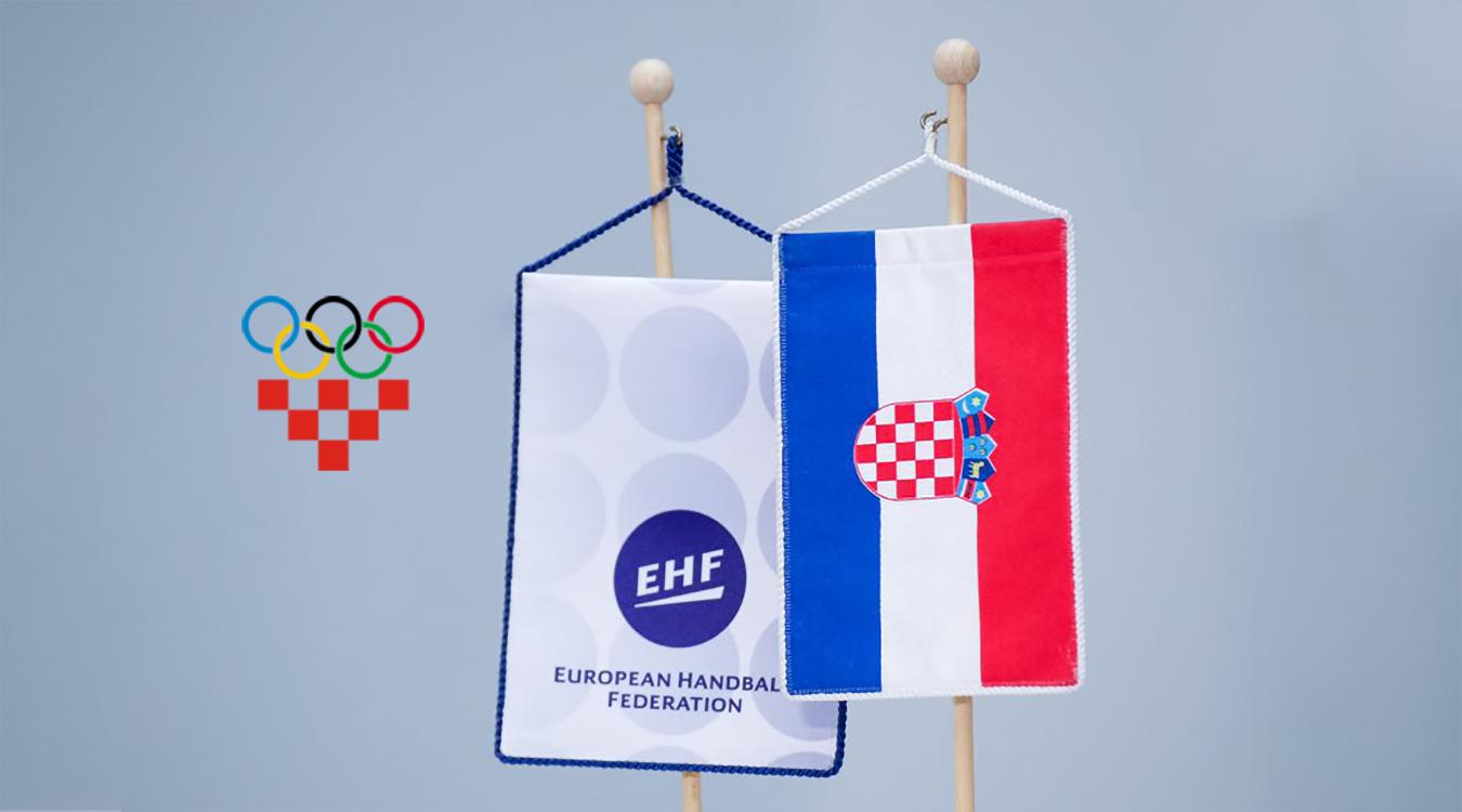 EHF odobrio program Hrvatske olimpijske akademije za dodatno usavršavanje rukometnih trenera