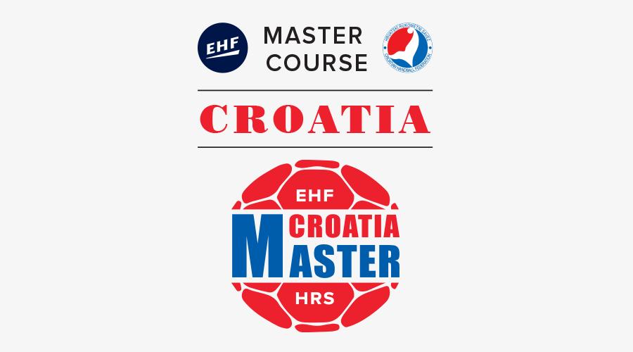 HRS ORGANIZIRA MASTER TEČAJ ZA EHF PRO LICENCU (IV. NIVO)