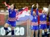 during the Women's EHF EURO 2020 Norway, Denmark - FinaI Weekend, Bronze match, Croatia vs Denmark, Jyske Bank Arena, Herning Denmark 20.12.2020, Mandatory Credit © Jozo Cabraja / kolektiff
