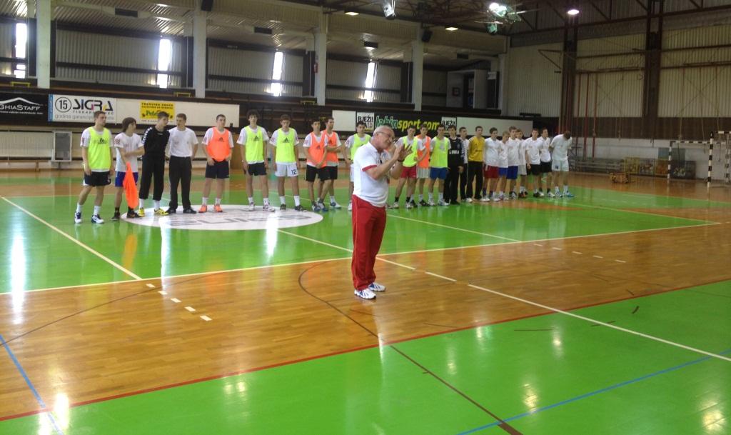 You are currently viewing XXXVI Središnji seminar za trenere HRS-a