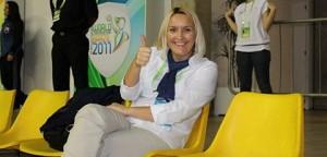 Lidija Bojić-Ćaćić nova članica Izvršnog odbora