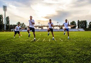 Pročitajte više o članku Seminar: Funkcionalni trening brzine i agilnosti