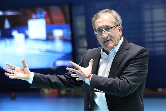 You are currently viewing Počinje Master tečaj za EHF PRO LICENCU