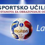 Poziv za upis u program osposobljavanja za poslove trenera/trenerice rukometa – Labin
