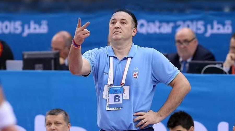 Trenutno pregledavate Bivši izbornik Hrvatske rukometne reprezentacije ostaje u Preševu