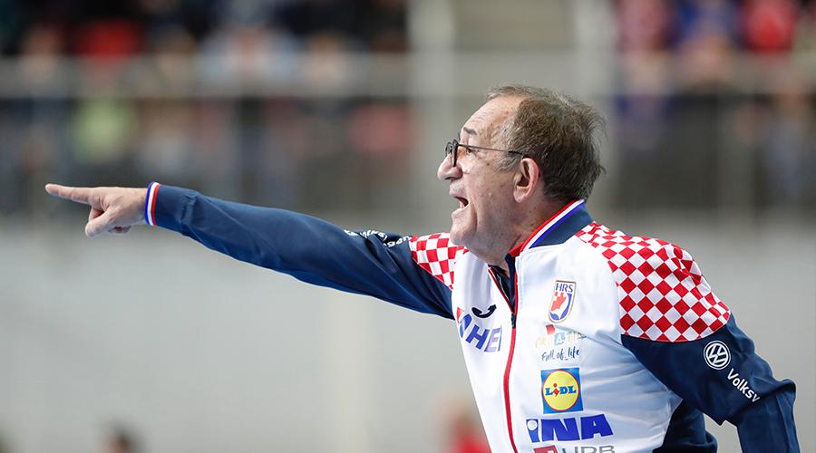 You are currently viewing Prenosimo: Hrvatski rukometni izbornik prvi put u medijima nakon Svjetskog prvenstva u Njemačkoj i Danskoj