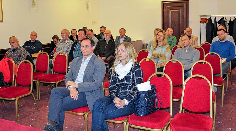 You are currently viewing Na skupštini Udruge trenera izabrana je disciplinska komisija