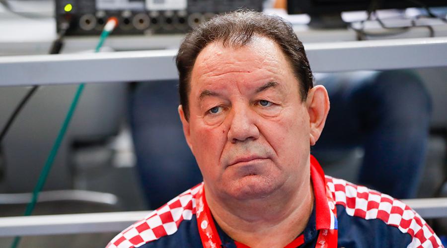 """You are currently viewing Nenad Šoštarić: """"EURO je cilj, duboko vjerujem da dolaze bolji dani za hrvatski ženski rukomet"""""""