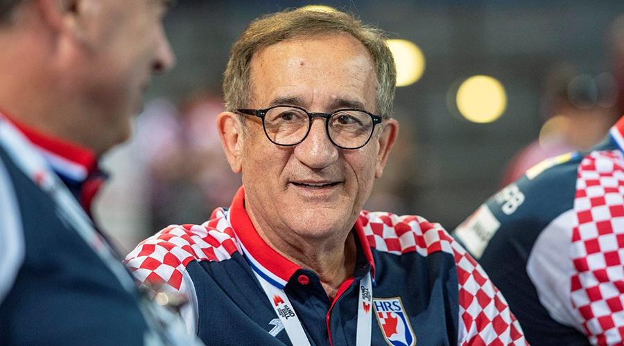 Najbolji trener sa Ex-YU prostora u sezoni 2019./2020. jeLino Červar!