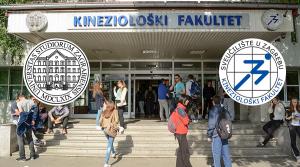 Upis na preddiplomski stručni studij Studijskog centra za izobrazbu trenera Kineziološkog fakulteta