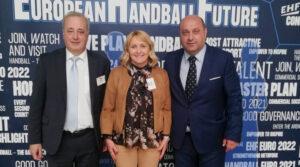 Kongres EHF-a: Dvije Hrvatice izabrane na dvije sjajne pozicije u EHF-u