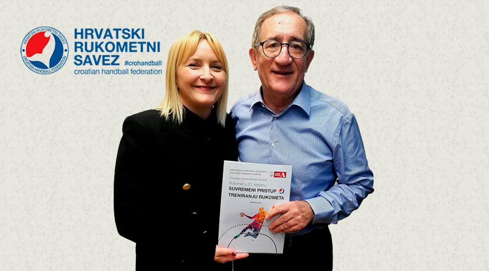 Trenutno pregledavate Sjajan priručnik za rukometne trenere dr.sc. Lidije Bojić – Ćaćić