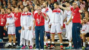 Read more about the article Vrhunski treneri predaju na 2. modulu Master tečaja EHF-HRS