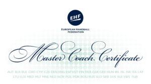 Read more about the article Hrvatski rukometni savez  organizira Seminar za produženje EHF PRO licence (Renewal seminar)
