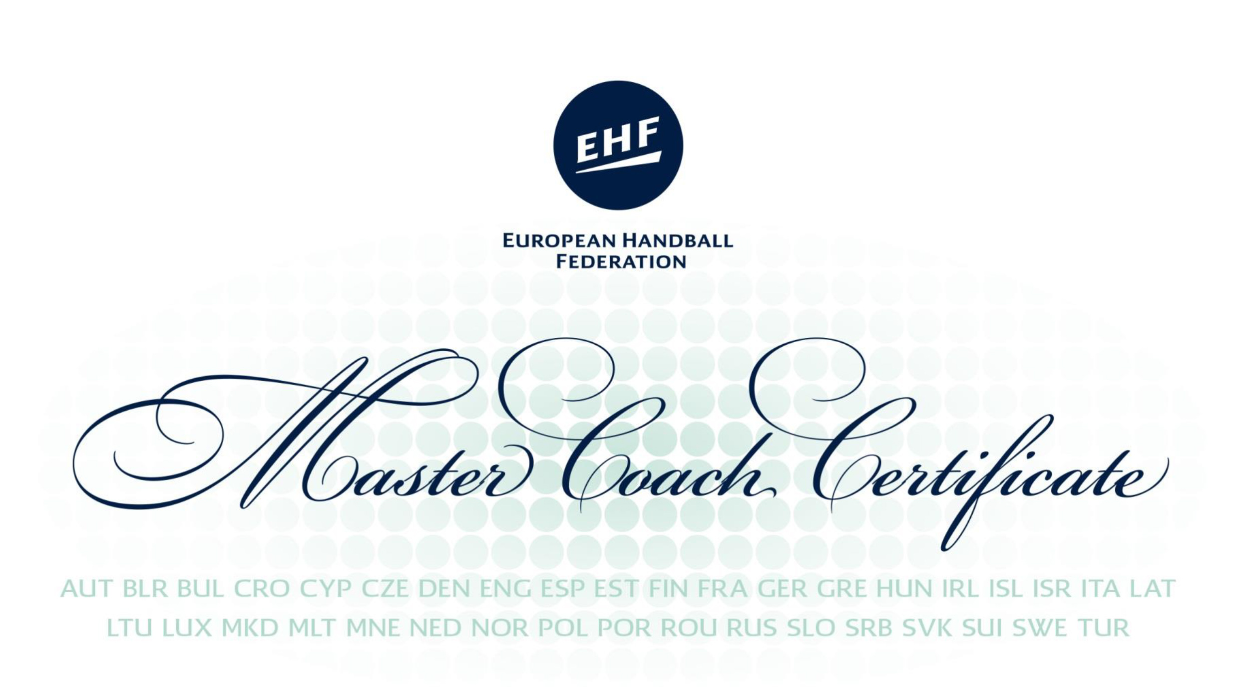 Trenutno pregledavate Hrvatski rukometni savez  organizira Seminar za produženje EHF PRO licence (Renewal seminar)