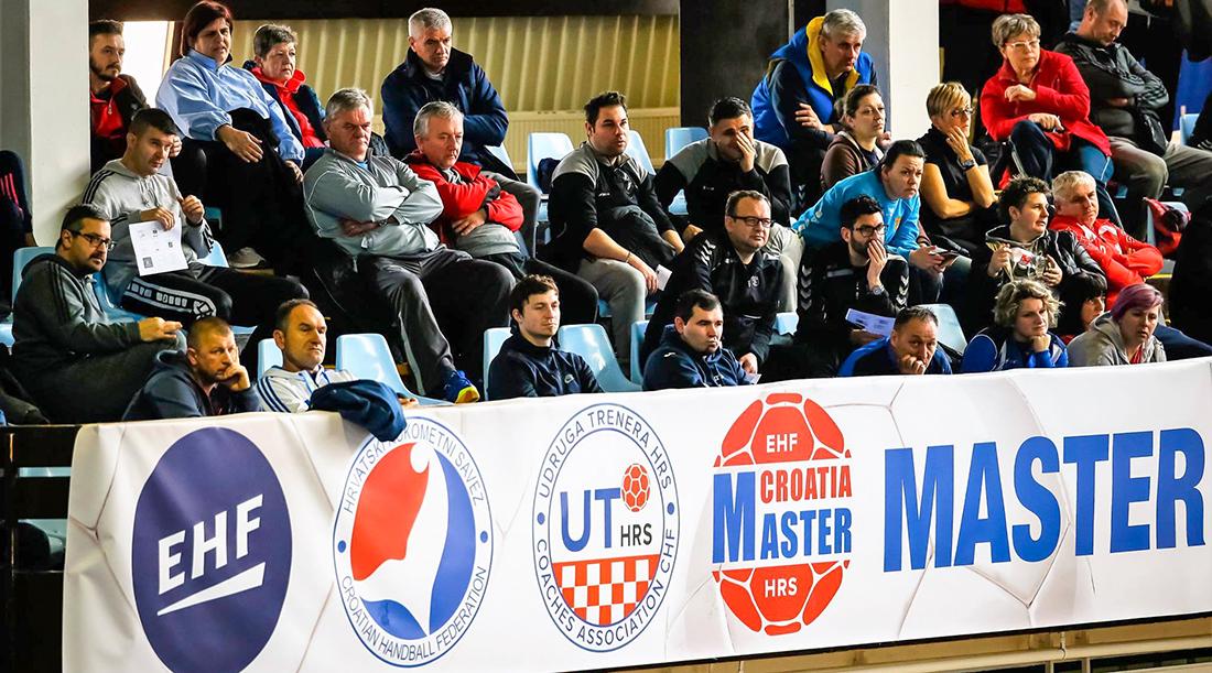 Trenutno pregledavate Rekordan broj europskih trenera na prvom online Renewal seminaru EHF-HRS