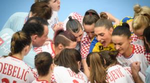 """""""Ženski sport nije pravi sport"""": negativni stereotipi prema sportašicama i doživljaj rodne neravnopravnosti u rukometu u Hrvatskoj"""