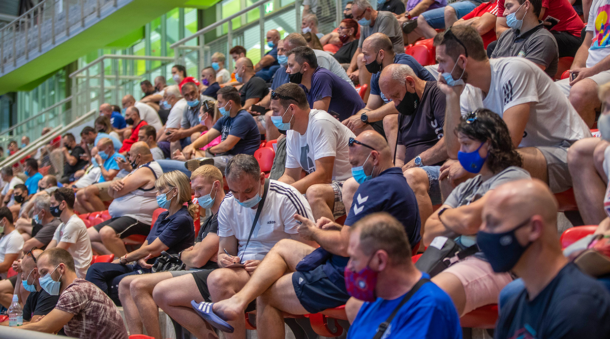 Trenutno pregledavate Završio je 44. Središnji seminar za trenere HRS-a koji se održao u Poreču od 18. do 20. 6. 2021.