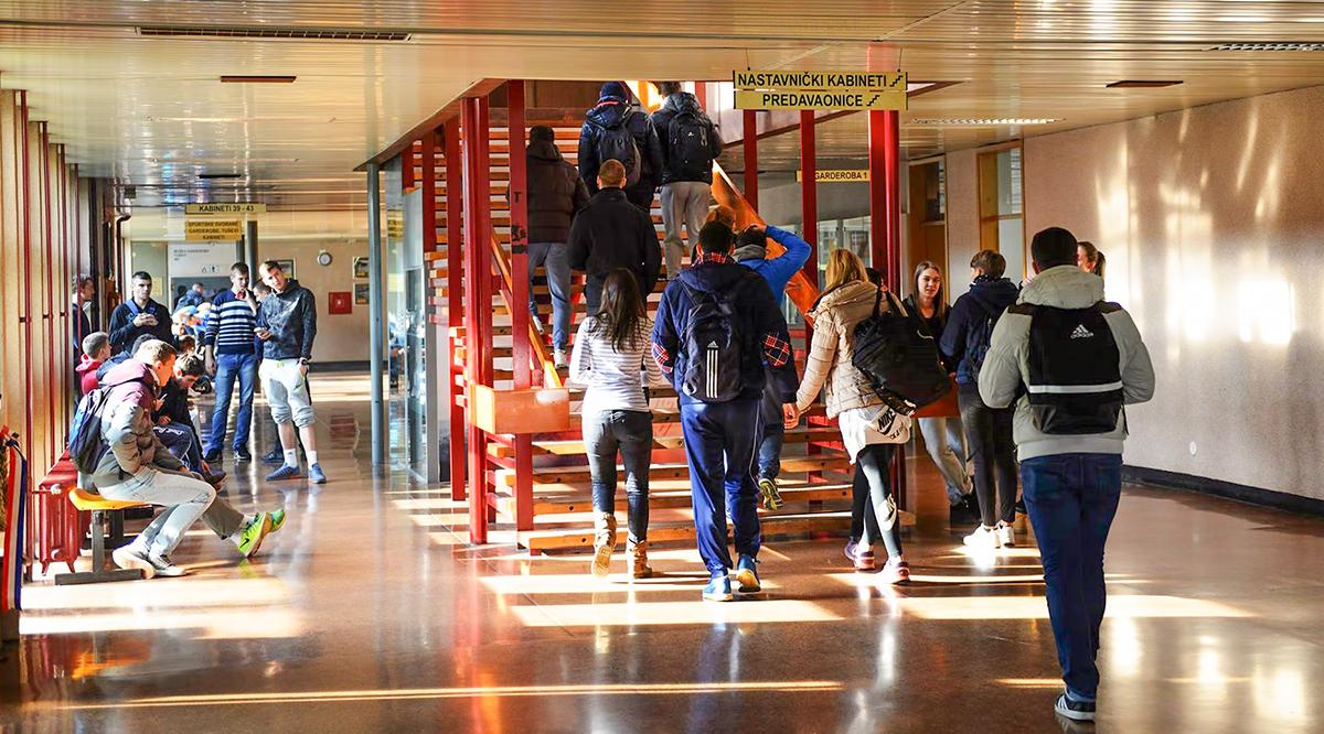 Trenutno pregledavate Natječaj za upis na preddiplomski stručni studij Izobrazba trenera Studijskog centra za izobrazbu trenera Kineziološkog fakulteta u Zagrebu