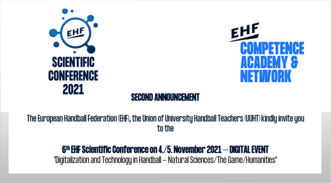 Trenutno pregledavate Znanstveni skup EHF-a 2021.
