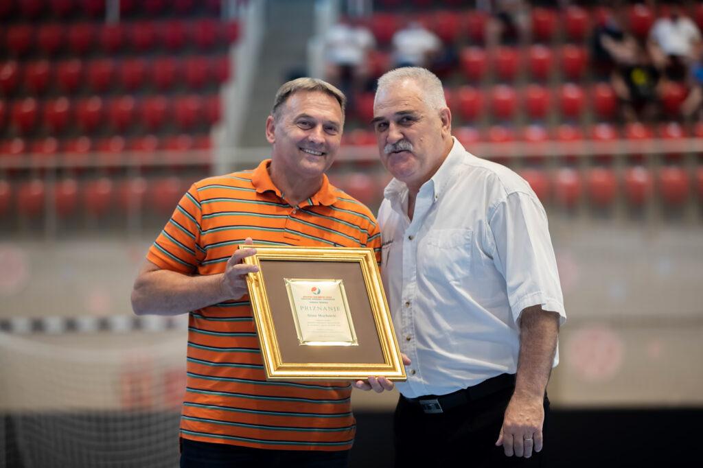 Nino Marković i Dinko Vuleta